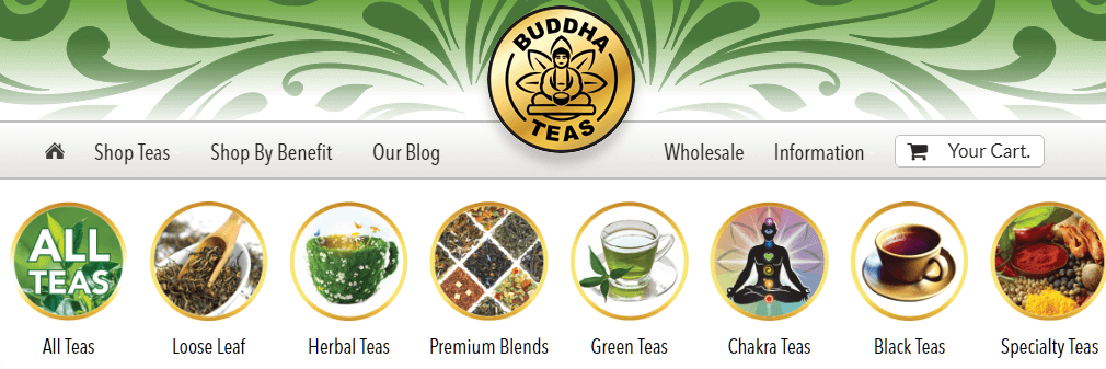 Buddha Tea is a Top Ten Affiliate Marketing Programs