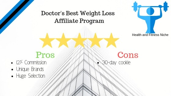 Is One Of These 10 Programs The Highest Paying Weight Loss Affiliate Program Run The Affiliates