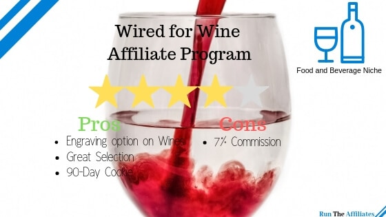 Wired For Wine Review