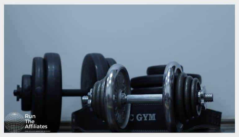 10 Of The Best Bodybuilding Affiliate Programs