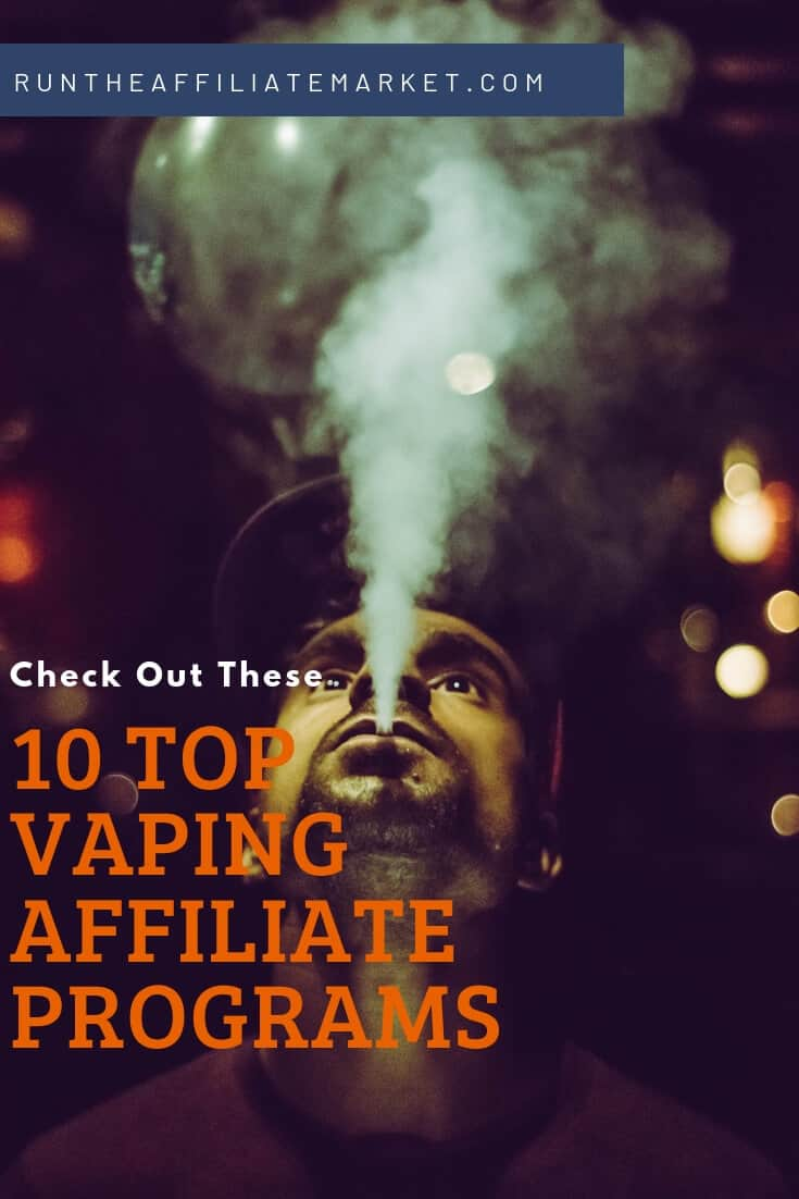 vape affiliate programs pinterest image
