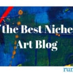 Top Blog Niches for Art Bloggers