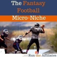 fantasy football micro-niche icon