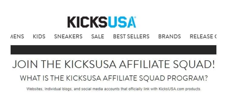 kick usa screenshot