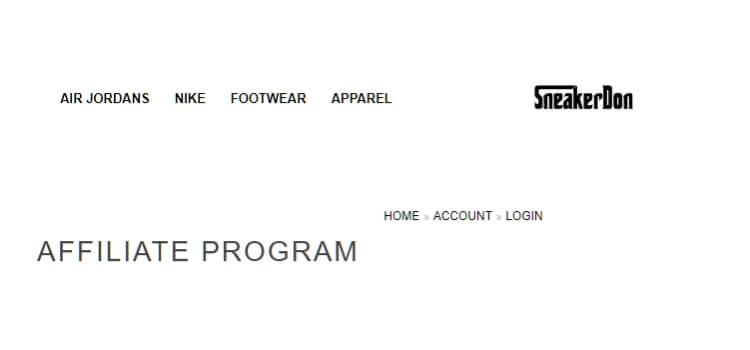 sneaker don screenshot