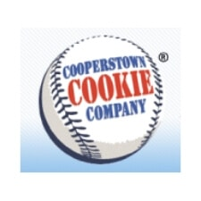 cooperstown cookie icon