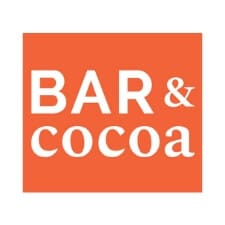 bar and cocoa icon