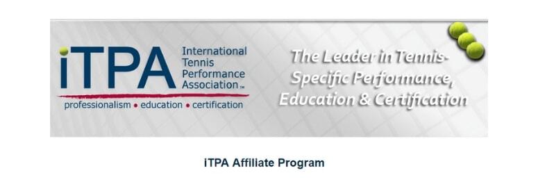 iTPA screenshot