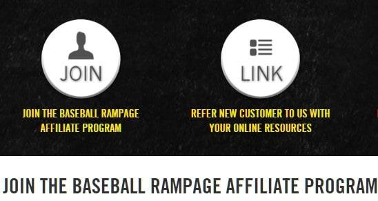 baseball rampage title