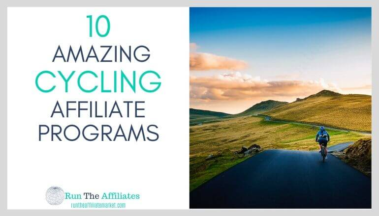 cycling affiliate programs featured image