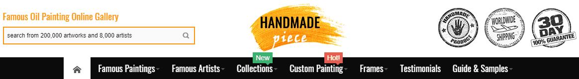 handmade arts