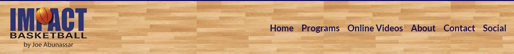 impact basketball title