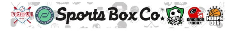 sports box title
