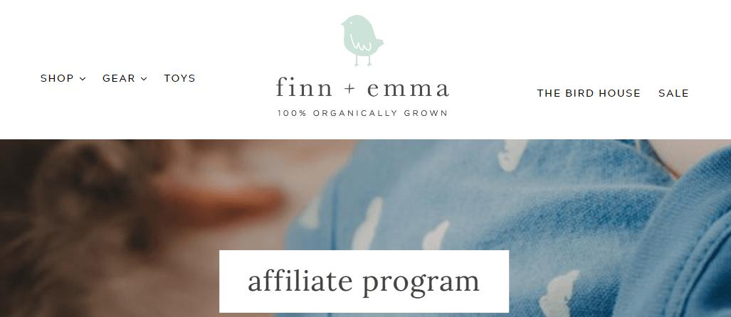 finn and emma