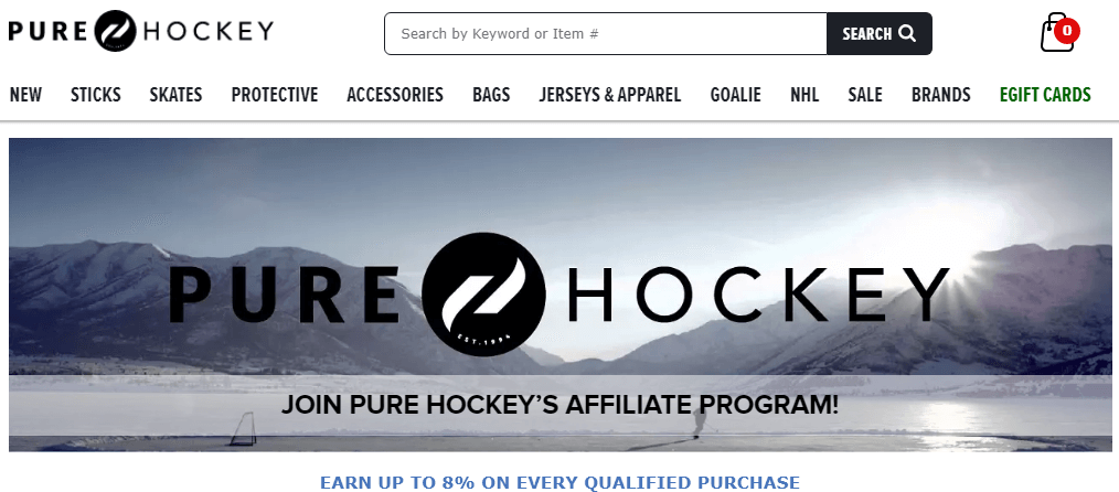 pure hockey affiliate title card screenshot