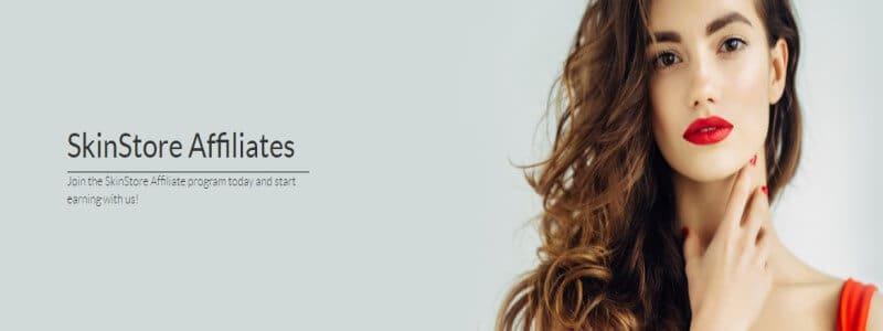 skin store title card