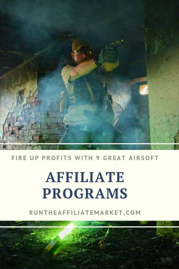 airsoft affiliate programs pinterest image