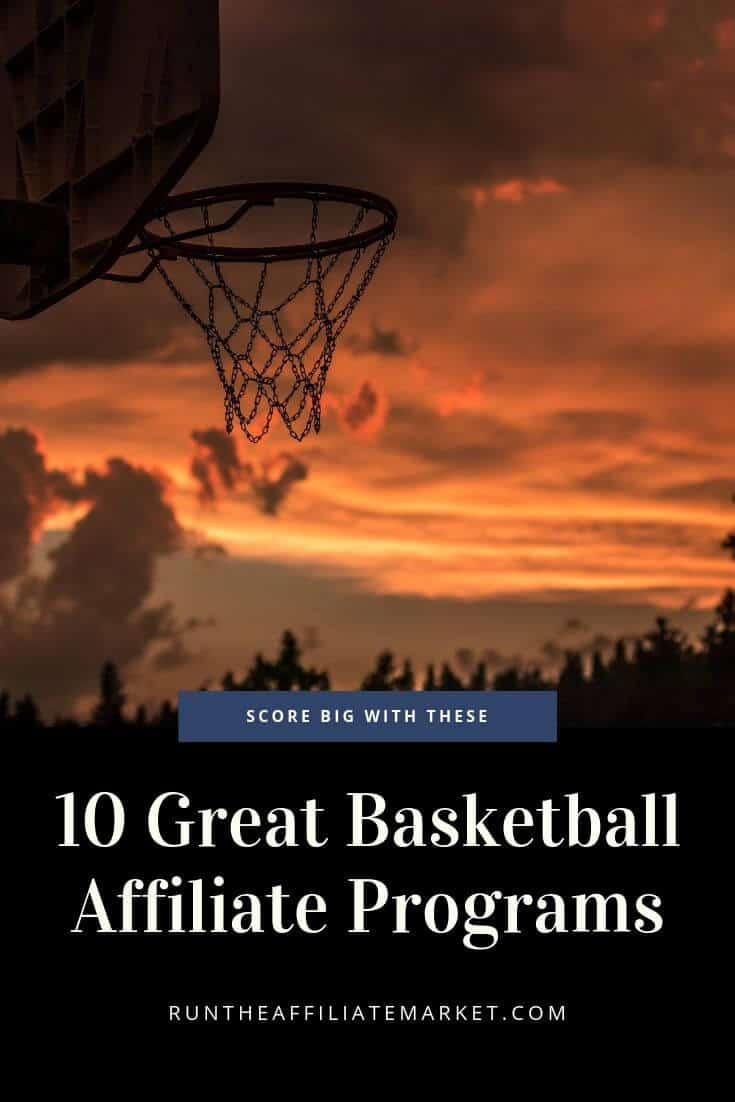 basketball affiliate programs pinterest image
