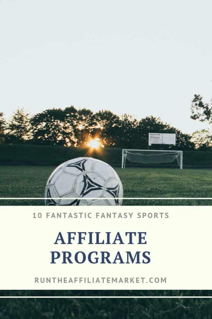 fantasy sports affiliate programs pinterest image