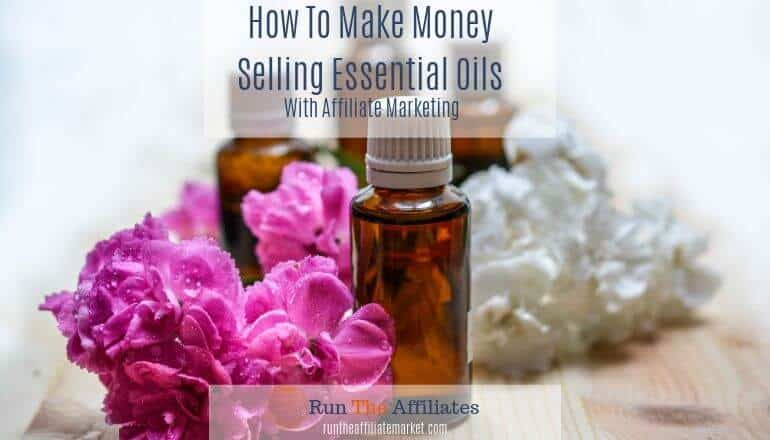 essential oils featured image
