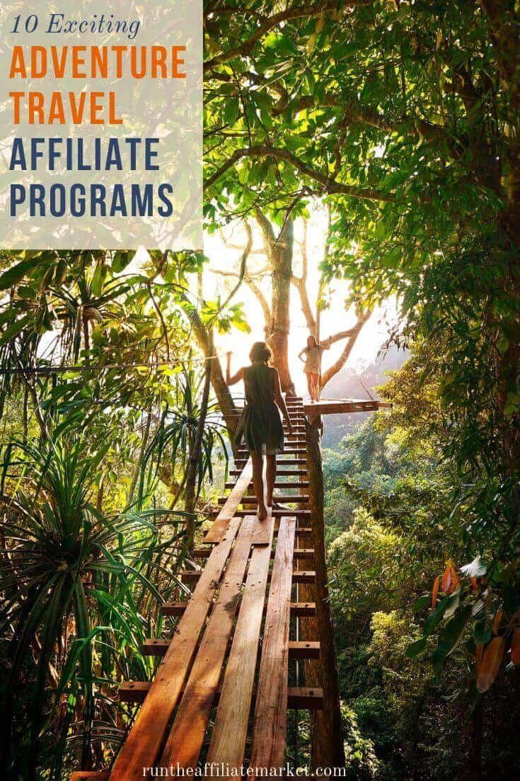 adventure travel affiliate programs pinterest image