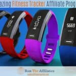 8 Amazing Fitness Tracker Affiliate Programs