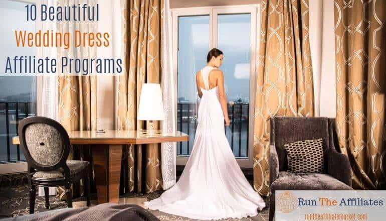woman in a wedding dress