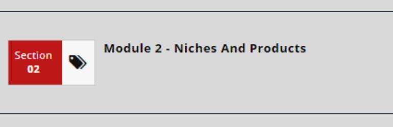 module 2 savage affiliates