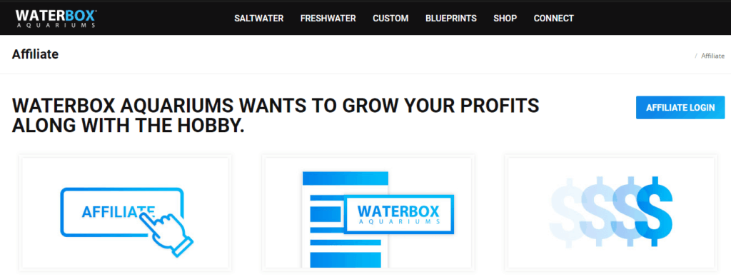 waterbox screen shot