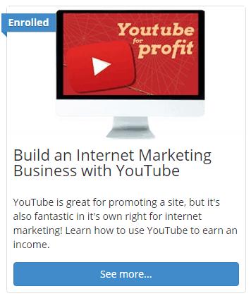 youtube marketing lesson