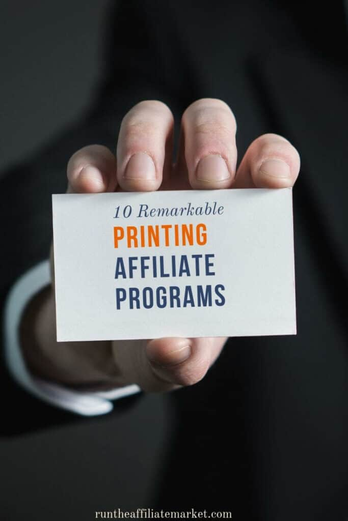 printing affiliate programs pinterest image