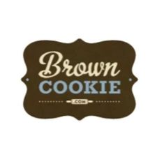 brown cookie icon screenshot