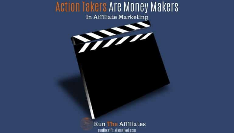 featured image action takers are money makers