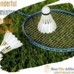 5 Outstanding Badminton Affiliate Programs