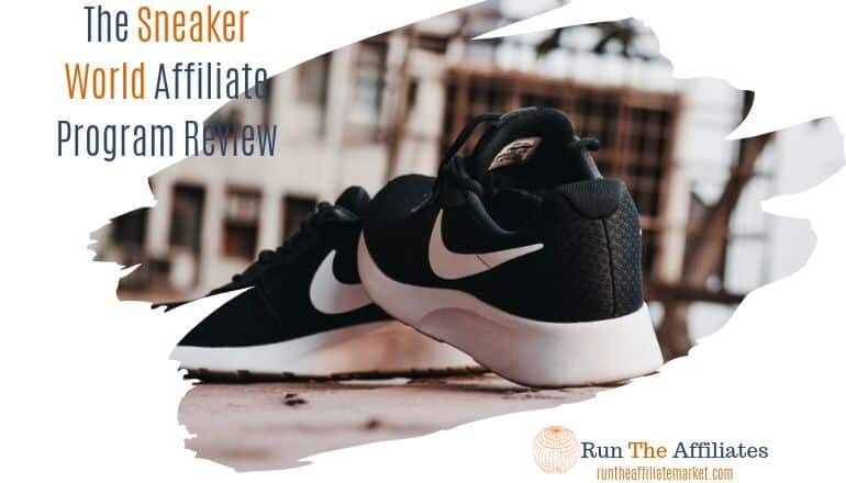 Sneaker World Featured Image