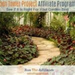 Garden Tower Project Affiliate Program Review