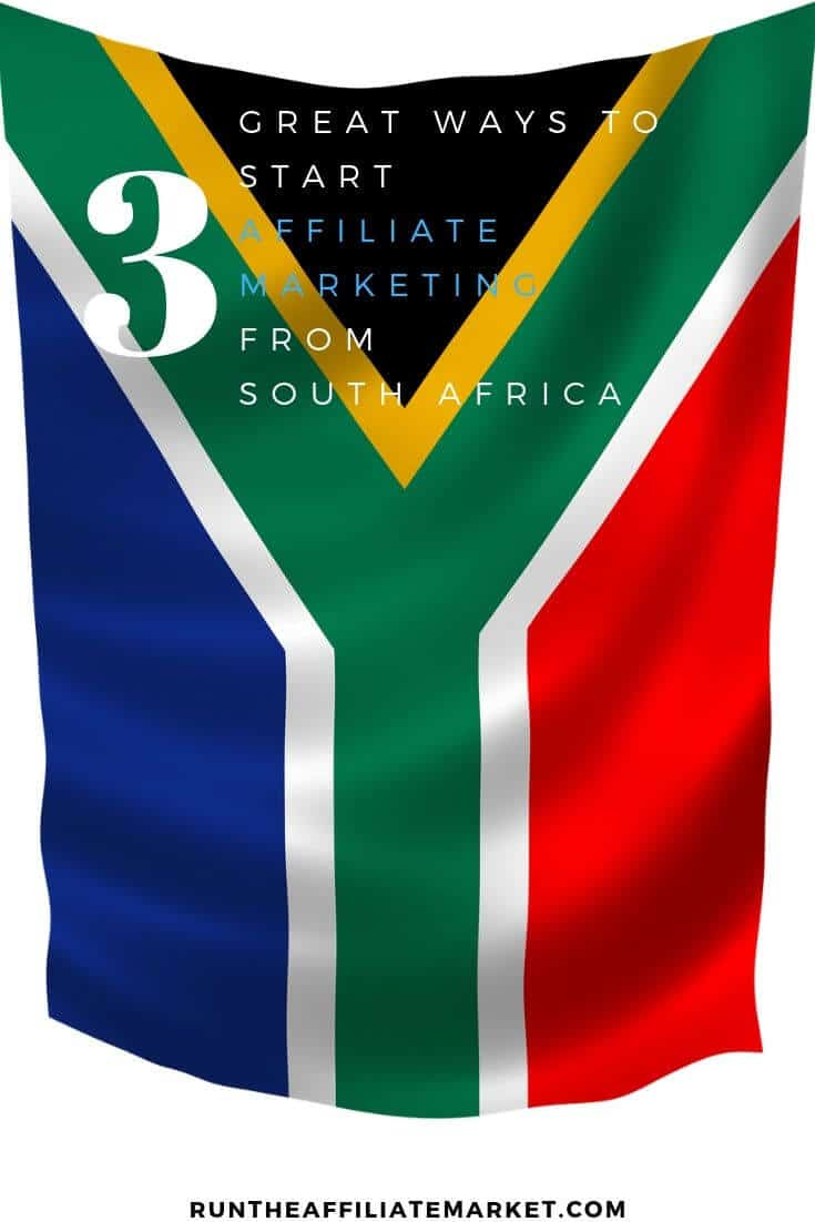 affiliate marketing in south africa pinterest image