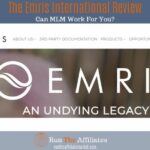 Emris International Review: Is It A Legitimate Business Opportunity?