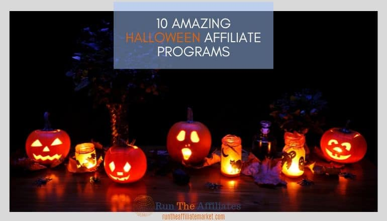 halloween affiliate programs featured image