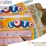 5 Great Lottery Affiliate Programs