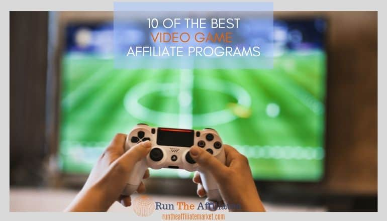 video game affiliate programs featured image
