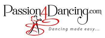 passion for dancing icon screenshot