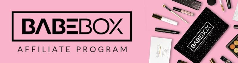 babebox screenshot