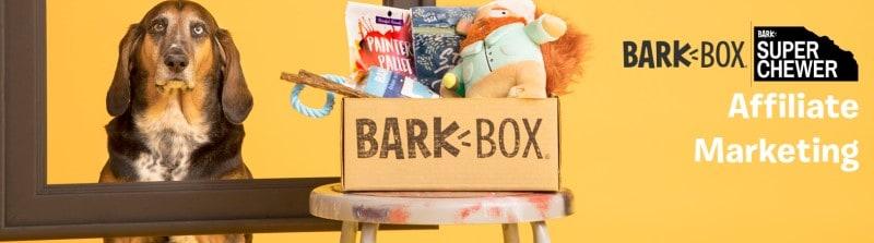 bark box screenshot