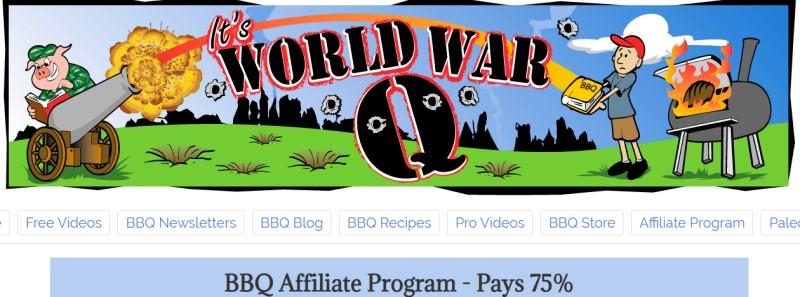 bbq competition secrets screenshot