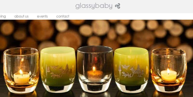 glassbaby screenshot