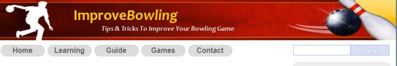 improve bowling screenshot