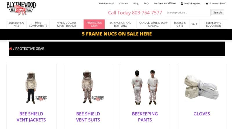 The Blythewood Bee Co. screenshot #2