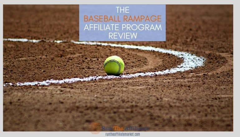 baseball rampage affiliate program review featured image