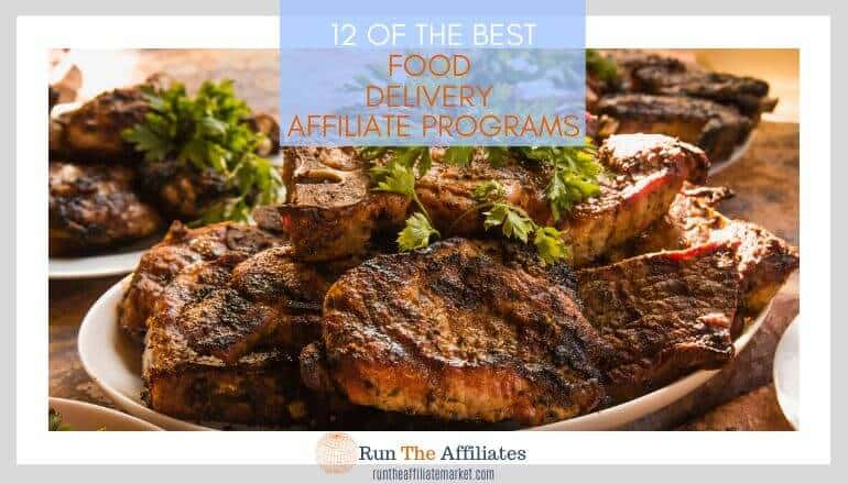 food delivery affiliate programs featured image